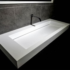 Vasque sur mesure LINEAL